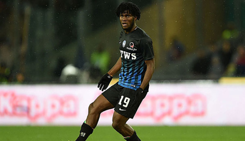 Premier League: ManCity, Liverpool und Arsenal hinter Atalantas Franck Kessie her
