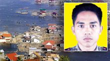 Twist after family 'find man' missing since the 2004 tsunami