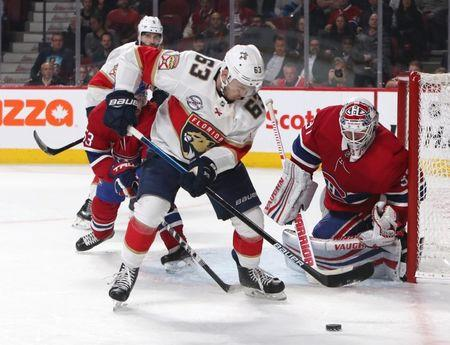 Image result for antti niemi habs