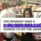 Why your Mega Millions chances are worse than ever