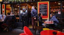 """Nouvelles mesures dans les restaurants parisiens : """"Ce sont des habitudes à prendre"""", estime l'adjointe à la maire de Paris en charge du commerce"""