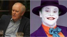 John Lithgow revela que poderia ter sido o Coringa no papel que ficou com Jack Nicholson em 'Batman'
