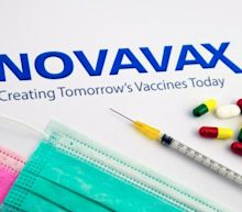Novovax Up on $1.6B Federal Funding for Coronavirus Program