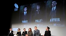 'Peaky Blinders' to End After Upcoming Season, Movie Is 'Going to Happen' Later (UPDATE)