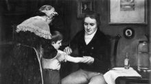 History of vaccines: Why is Edward Jenner important?