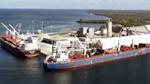Kinder Morgan inks extended lease at Port Manatee