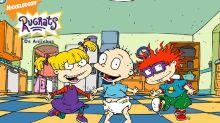 La verdad sobre el origen macabro de 'Rugrats', aventuras en pañales
