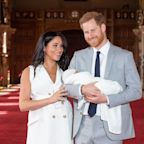 Inside Meghan Markle's First Year With 'Angel' Baby Archie: Swimming Lessons, Secret Classes, and More
