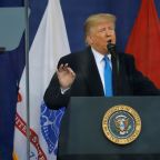 As impeachment probe starts new phase, Trump promises to release transcript
