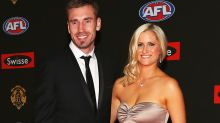 'Bloody horrible': AFL world reacts to death of Shane Tuck