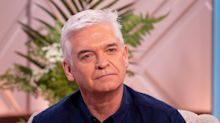 Phillip Schofield Opens Up About His Struggle To Come Out: 'I Couldn't Eat Or Sleep'