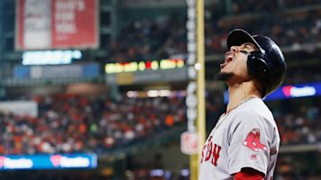 ALCS Game 4: Red Sox hold on for huge win in game defined by an Astros home run that wasn't
