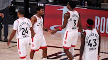 10 things: Raptors run out of gas, make too many costly errors in Game 7