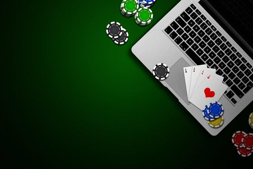 Is online poker due another spike in popularity?