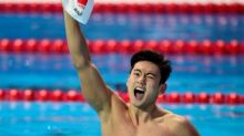 China swim star Ning Zetao fails to qualify for world title defence