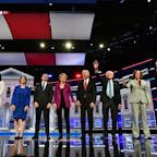 Gender Politics At The Democratic Debate Show How Hard It Is To Fight Like a Girl