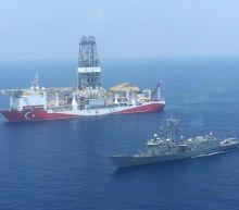 Turkey targets 'weakest link' Cyprus in regional dominance bid