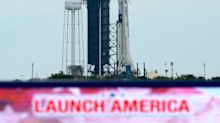 How To Watch The Historic SpaceX Launch Online & On TV