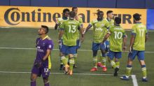 Historic night for Sounders in 7-1 rout of Quakes