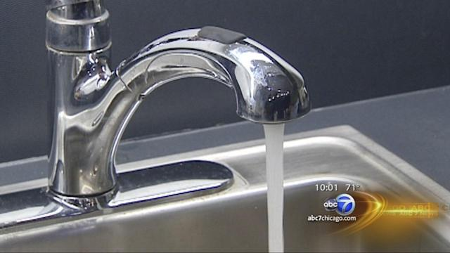 Deerfield water supply contaminated, boil order in effect until further notice