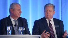 Construction firm SNC-Lavalin names interim CEO, announces strategic review
