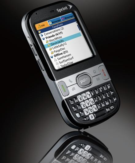 Latest Palm Centro leaked shot looks official