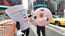 Dunkin' Donuts CEO: 'It's still challenging out there, we are all fighting for growth'