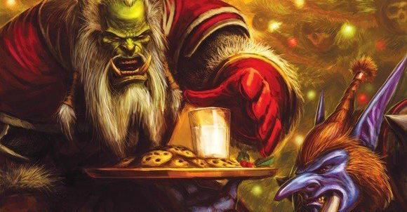 Holiday gift ideas for World of Warcraft players