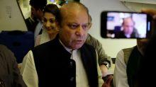 Nawaz Sharif on Verge of Kidney Failure a Week After Arrest: Reports