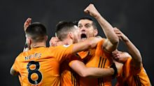 Wolves complete remarkable comeback to beat 10-man Manchester City in five goal thriller