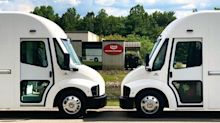 Workhorse Deliveries Begin as Ryder Offers the C-Series All-Electric Step Vans