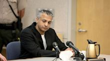 '40-Year-Old Virgin' actor Shelley Malil, convicted of attempted murder, to be released on parole