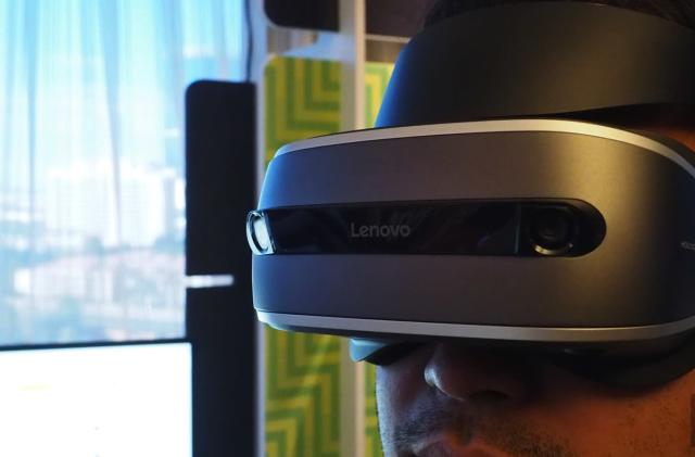 Engadget at E3: Making virtual reality accessible for everyone