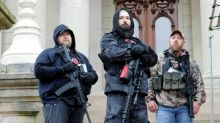Michigan plot: US right-wing militias a growing threat