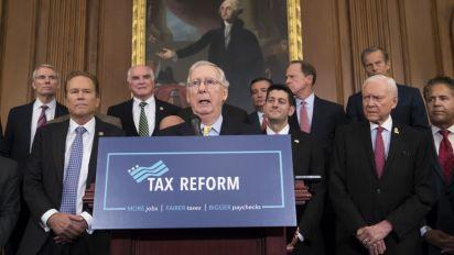 EEUU: Reforma fiscal acabaría con subsidio para transporte