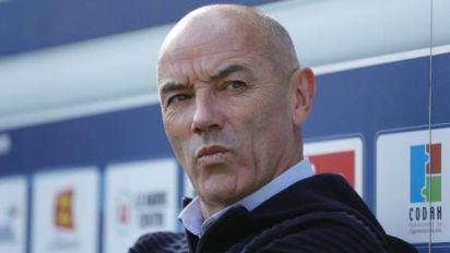 Foot - L2 - HAC - Ligue2: Paul Le Guen, coach duHavre, après la défaite à Sochaux : « Une attitude irrespectueuse... Honteuse même »