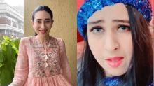 Karisma Kapoor's 'Carbon Copy' Takes Internet by Storm