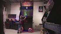 Guinness World Record for world's largest arcade