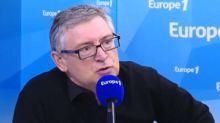 """Covid : """"Les gens ne croient plus Emmanuel Macron"""", affirme Michel Onfray"""