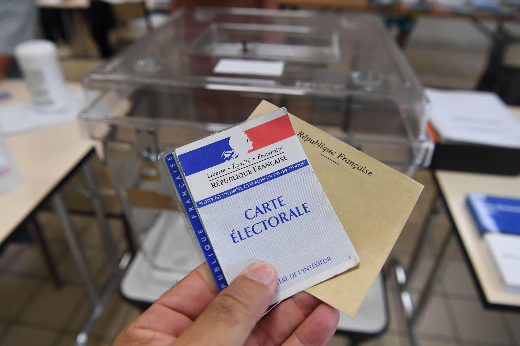 Abstention aux régionales: la piste du vote à distance pour sauver la démocratie?