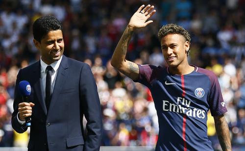 Veja o quanto você pode lucrar com a estreia de Neymar pelo PSG contra o Guingamp no Campeonato Francês