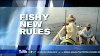 Local sport fishing industry going belly up?
