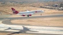 Virgin Orbit 選定英國南部的機場做為「母港」
