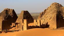 FOTOS | Sudán tiene más pirámides que Egipto, pero casi nadie las conoce