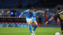 Zweiter Napoli-Spieler vor Duell mit Juve infiziert