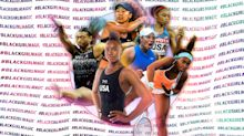 How #BlackGirlMagic created a safe space for Black athletes to be rightfully worshipped