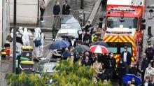 Attaque à Paris: pourquoi le parquet antiterroriste s'est saisi