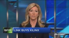 Portfolio manager: Xilinx's fundamentals remain strong
