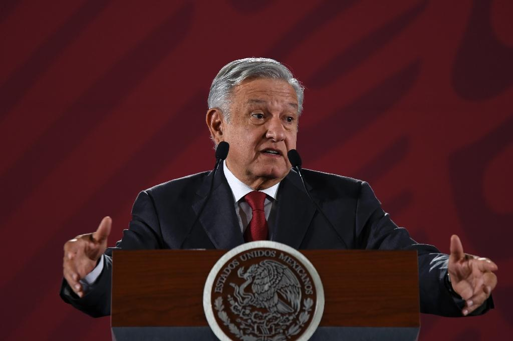 Mexican President Andres Manuel Lopez Obrador, an anti-establishment leftist who came to office vowing to protect migrants' rights, has been pushed into a more hardline stance by US President Donald Trump