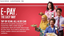 IMDA issues 'stern reminder' over E-Pay 'brownface' ad